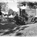 Snuffer Cemetery in October by  Bob Hall