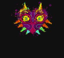 Zelda mask majora Unisex T-Shirt