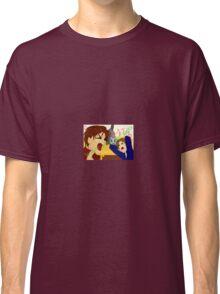 Degattisondeteibol Classic T-Shirt