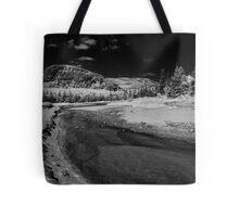 Sand Beach Salt Marsh - Acadia National Park Tote Bag