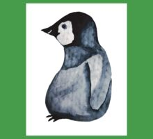 Wooly Penguin Kids Clothes