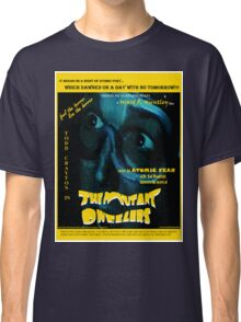 The Mutant Dwellers Movie Poster Tee Classic T-Shirt