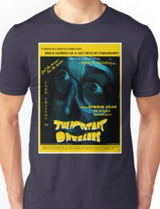 The Mutant Dwellers Movie Poster Tee Unisex T-Shirt