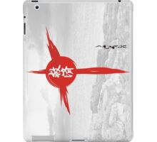 Salvation. Kanji. iPad Case/Skin