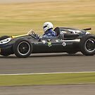 1958 Cooper T45 by Willie Jackson