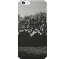 35mm #3 iPhone Case/Skin