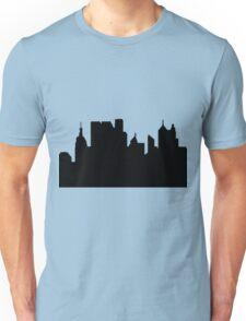 Skyscrapers Unisex T-Shirt