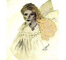 Angelica Photographic Print