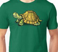 Turtle Art Unisex T-Shirt