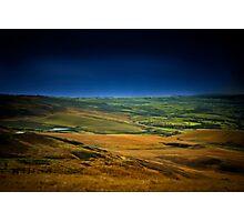 Landscape 6 Photographic Print