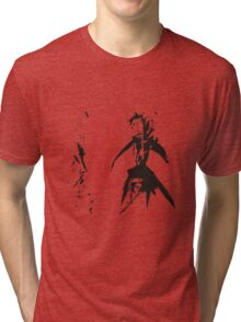 Pilgrim. Kanji. Tri-blend T-Shirt