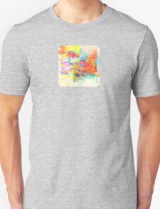 Free as a Bird - JUSTART © Unisex T-Shirt