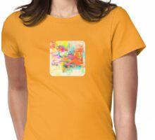 Free as a Bird - JUSTART © Womens Fitted T-Shirt