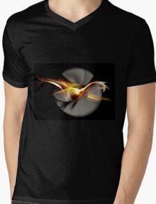 Bird of passage Mens V-Neck T-Shirt