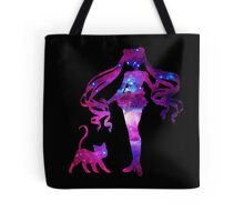 Cosmic Guardian Sailor Moon Tote Bag