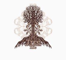 Tree of eternal life Unisex T-Shirt