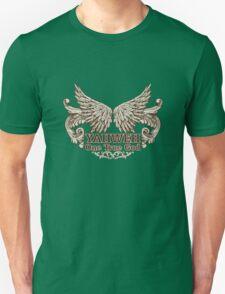 YAHWEH. One true God. Unisex T-Shirt