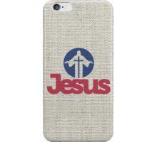 Jesus iPhone Case/Skin