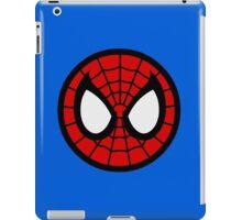 Classic Spidey iPad Case/Skin