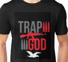 Trap God with ak Unisex T-Shirt