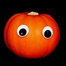 Mr Pumpkin! by Charlotte Jarvis