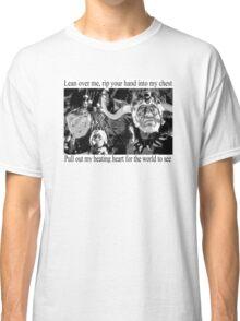 "Neck Deep x Indiana Jones - ""Kali Ma"" Classic T-Shirt"
