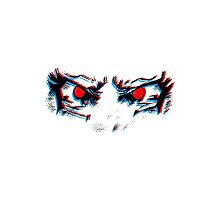 Wolf Eyes by NatalieMirosch