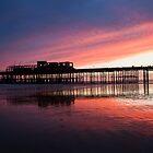 Hastings Pier, 06/10/10 by Dawn OConnor