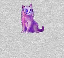 Skull Kitten Unisex T-Shirt