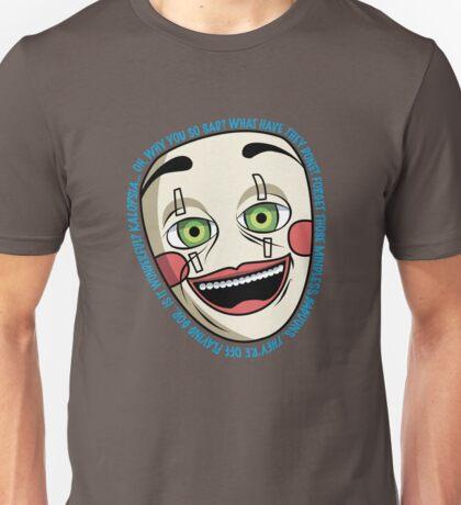 Why You So Sad? Unisex T-Shirt