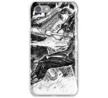 Berserk- Guts The Slayer iPhone Case/Skin
