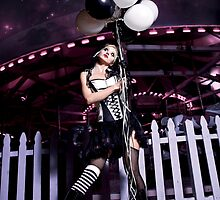 Dark Carnival by Neil Photograph