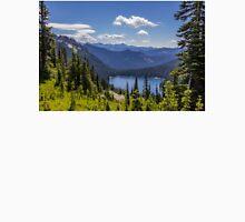 Dewey Lake Mt Rainier National Park T-Shirt
