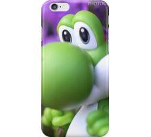 Peaceful Yoshi  iPhone Case/Skin