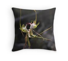 ~ The Kiss ~ Throw Pillow
