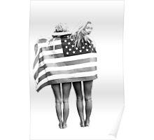 Hot Girls Poster