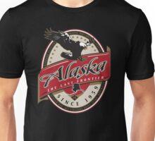 Alaska: The Last Frontier Unisex T-Shirt