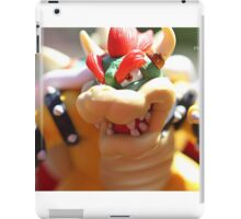 Bowser - Photography iPad Case/Skin