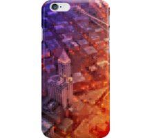 Pixelscape iPhone Case/Skin