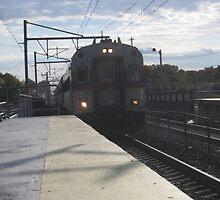 1531 MBTA Commuter Rail by Eric Sanford
