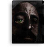 Self Portrait #5 Canvas Print