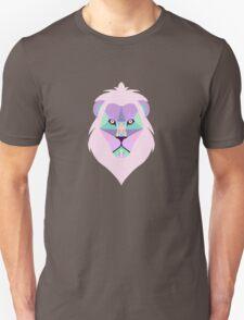 pastel lion Unisex T-Shirt