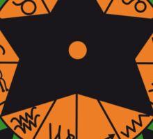 Starman - Jack Knight Sticker