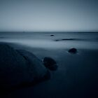 Beer Barrel Beach............East Coast of Tasmania by Imi Koetz