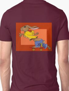 Rockus Rabbit T-Shirt