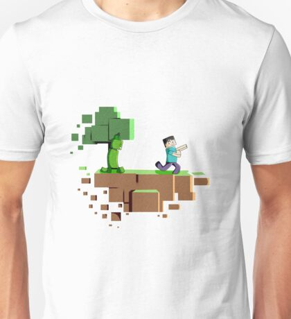 EPIC MineQuest Unisex T-Shirt