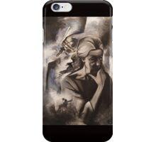 Remorse iPhone Case/Skin