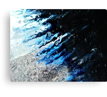 Guess what?? Canvas Print