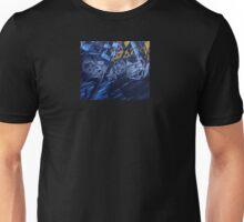 Homage to Umberto Boccione Unisex T-Shirt