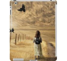 Return To Eden iPad Case/Skin